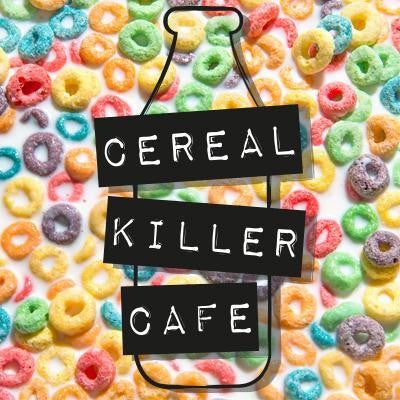 Cereal Killer Café - What could be better?