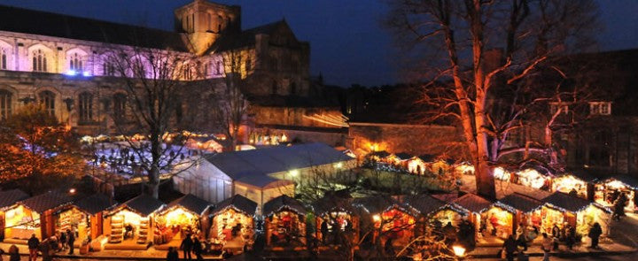 Top 10 Christmas Markets - Vida Vida Recommends...