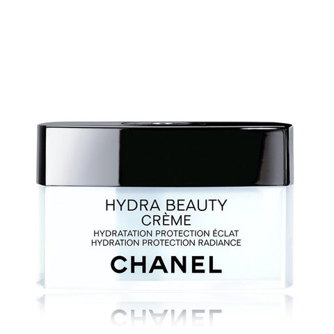 Chanel Face Cream