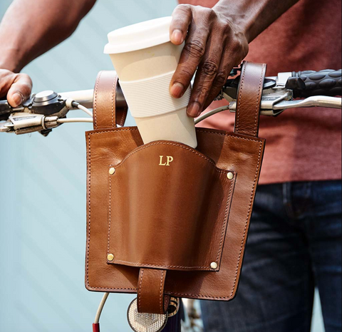 Bike Coffee Cup Holder