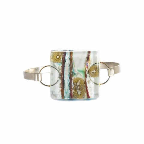Glass Bangle Neutral
