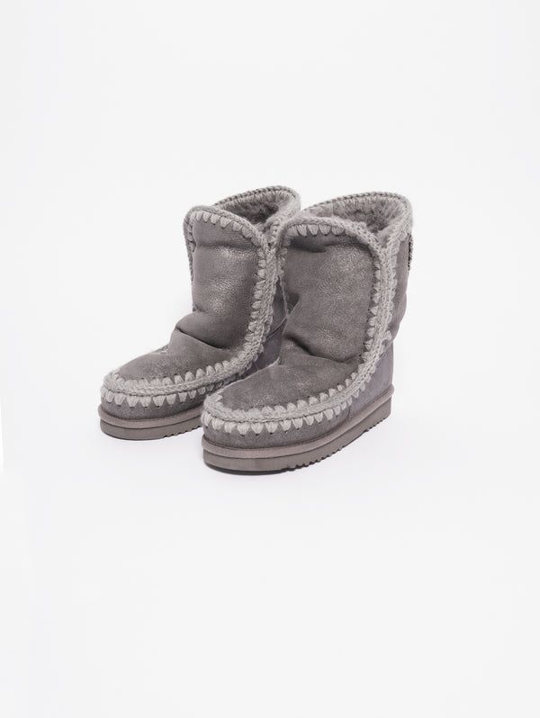Eskimo 24 Eagle Patch DUST IRON-Scarpe-MOU-TRYME Shop
