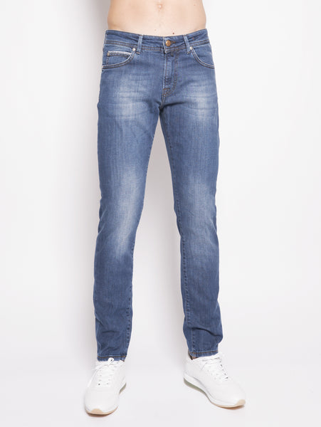 Denim in cotone Denim