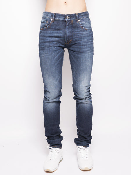 Denim in tela stretch - J2ZGA Denim