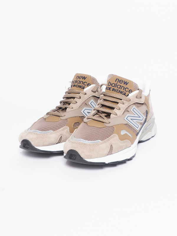 Sneakers 920 Made in England Sand