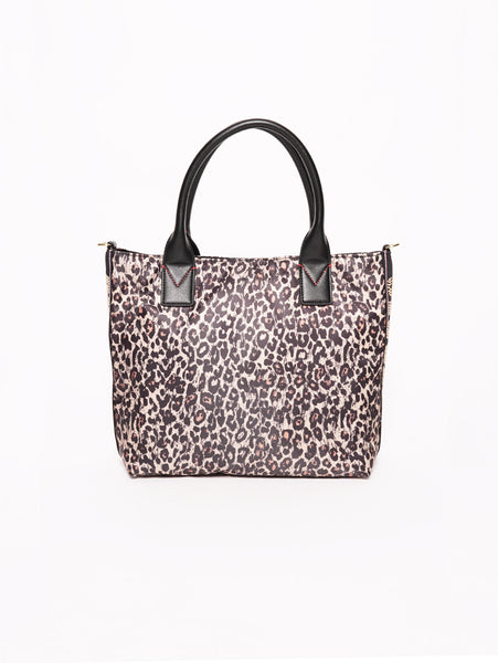 Hood - Shopping bag animalier Animalier