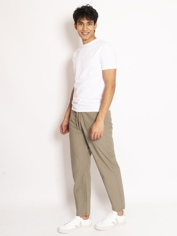 Chino Relaxed Fit  Verde