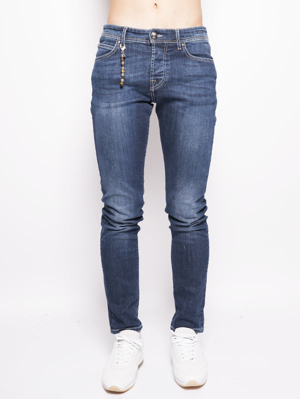 ROY ROGERS-Jeans W RR's Elast. Hoyle-TRYME Shop