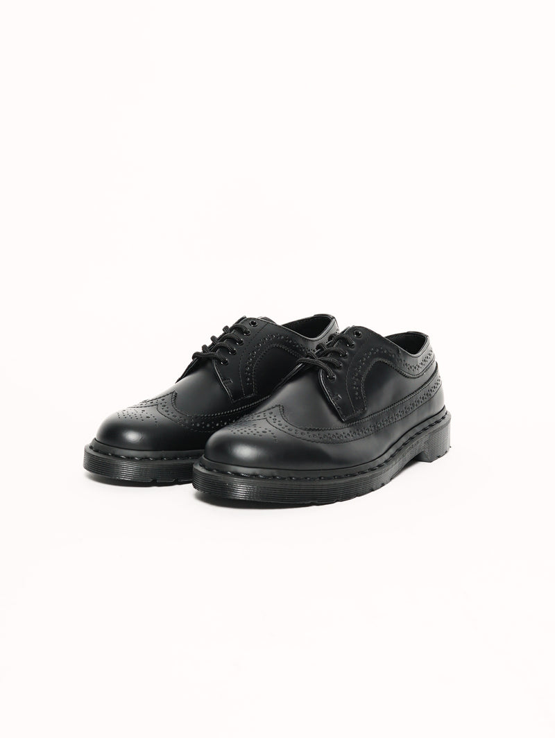 3989 SMOOTH Nero-Scarpe-Dr. Martens-TRYME Shop
