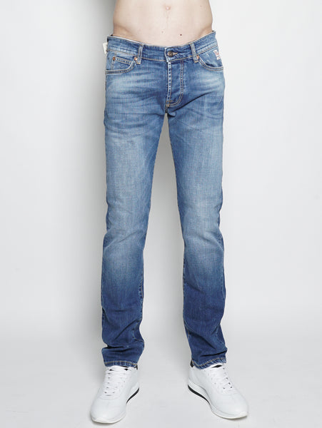 529 Superior Denim Nocaine Denim ROY ROGERS TRYMEShop