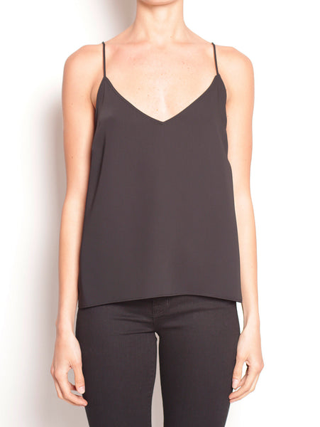 P.A.R.O.S.H. 2° Top D310327 PANTERAX Nero Top - TRYMEShop