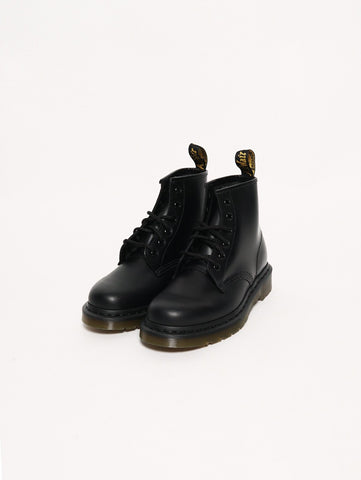 101 SMOOTH  Nero Dr. Martens TRYMEShop