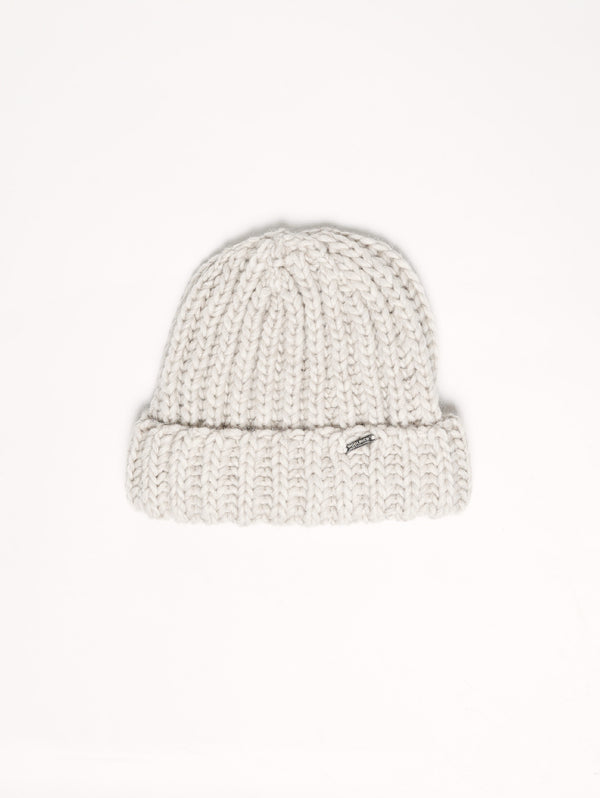 W'S CHUNKY HAT Panna-Cappelli-WOOLRICH-TRYME Shop
