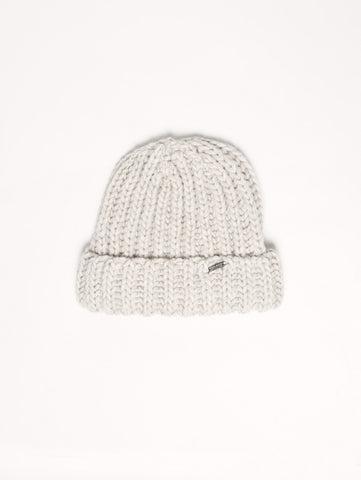 WOOLRICH W'S CHUNKY HAT Panna Trymeshop.it