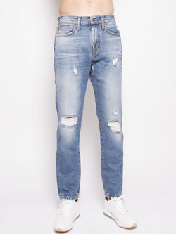 ROY ROGERS-Jeans Funnel Superiore Axel-TRYME Shop