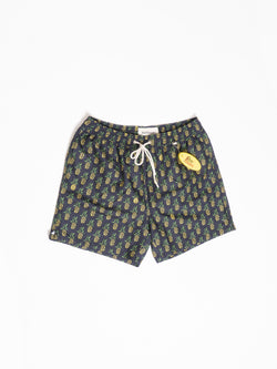 ROY ROGERS-Shorts da Mare Multicolor-TRYME Shop