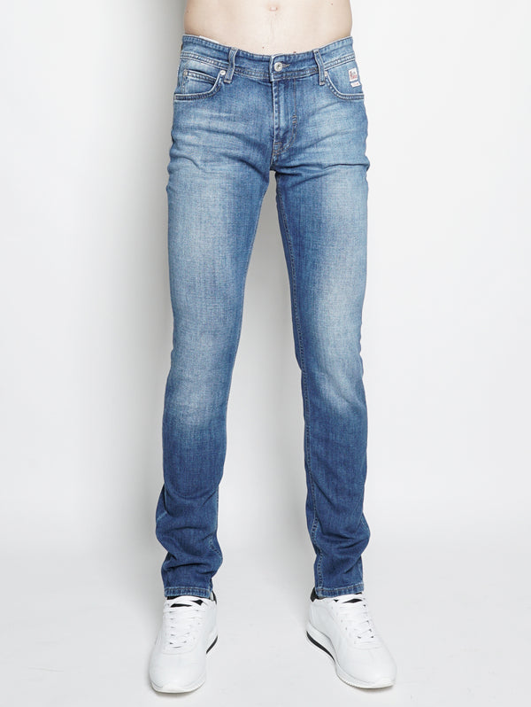 ROY ROGERS-Jeans Campa Superior Elast. NICK-TRYME Shop