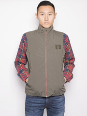 Duty - Gilet Combo Technology Verde