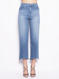 J BRAND-Jeans Joan Crop Super High Rise Wide Straight-TRYME Shop