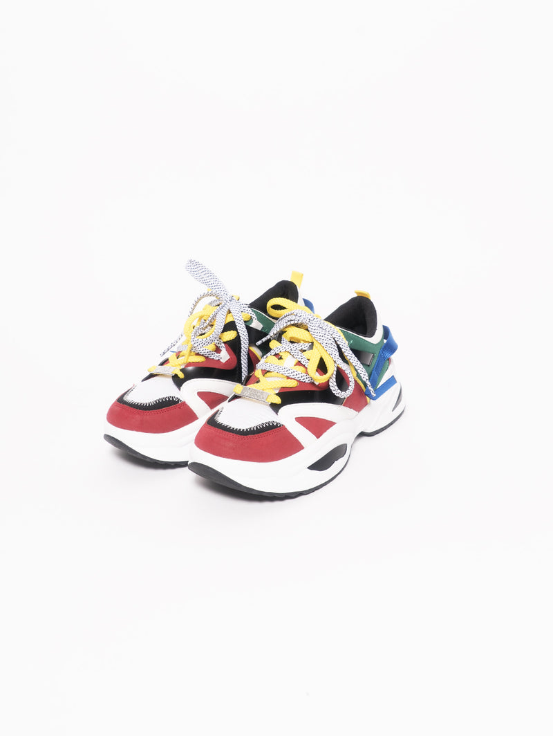 Sneakers Fay Multicolor