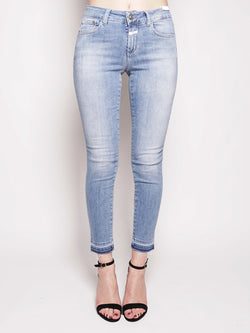 CLOSED-Jeans Baker Blue Power Stretch-TRYME Shop