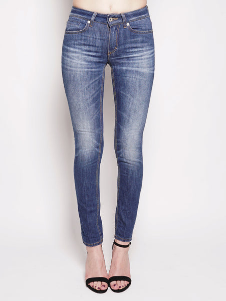 Jeans skinny in denim stretch Denim