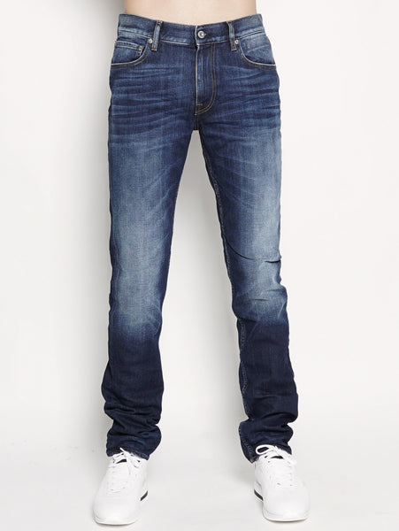J2ZGA SK_REAL - Denim DARK BLUE Blu STONE ISLAND TRYMEShop