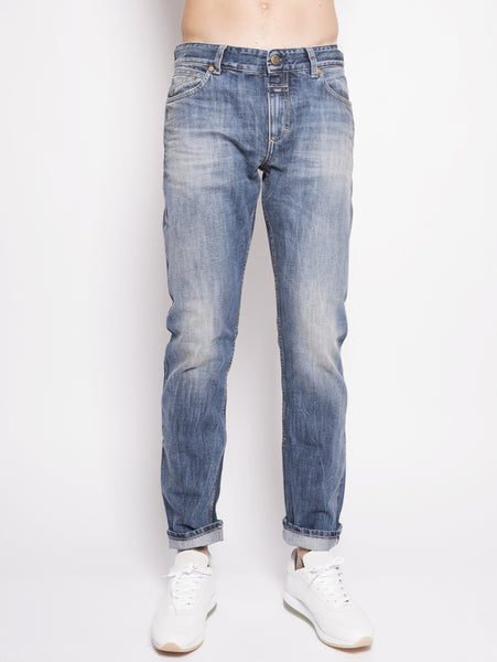 Unity Slim  Denim