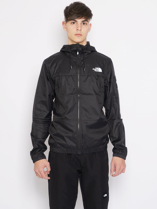 THE NORTH FACE-Giacca a Vento 1990 Nero-TRYME Shop