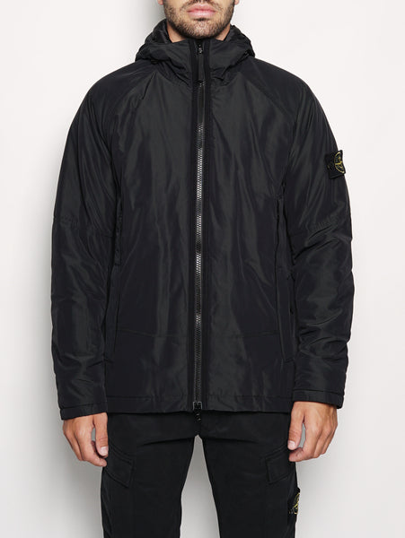 41126 - MICRO REPS WITH PRIMALOFT INSULATION TECHNOLOGY Nero