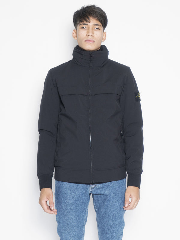 40927 SOFT SHELL-R WITH PRIMALOFT® INSULATION TECHNOLOGY Nero