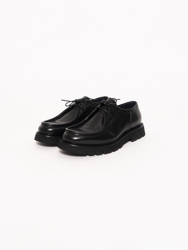 Paraboot lace-up Black