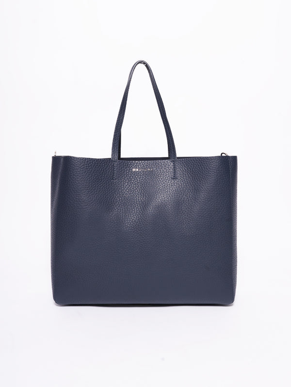 SHOPPER SOFT LINE B01961 Navy-Borse-ORCIANI-TRYME Shop