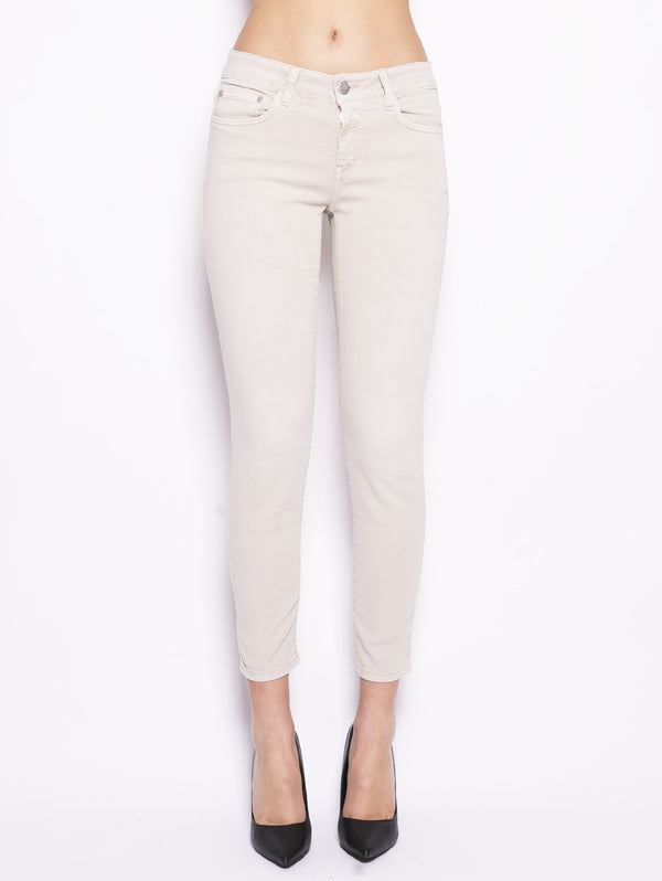CLOSED-Jeans Baker Beige-TRYME Shop