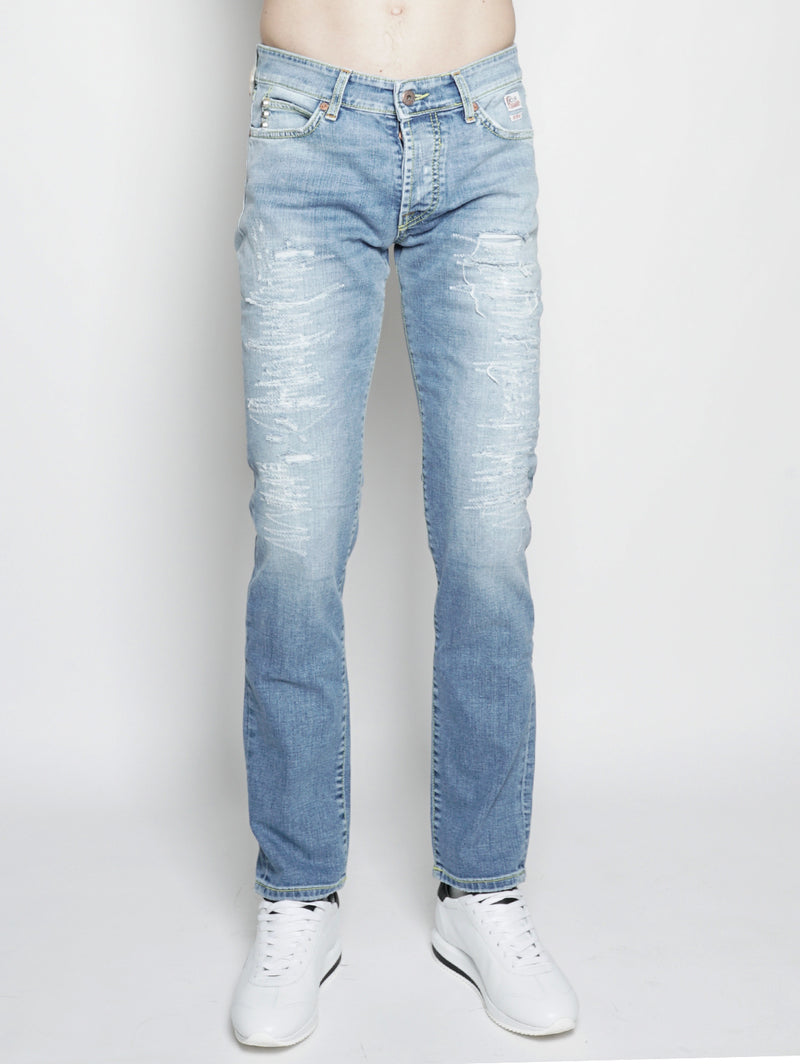 ROY ROGERS-Jeans Superior Tony-TRYME Shop