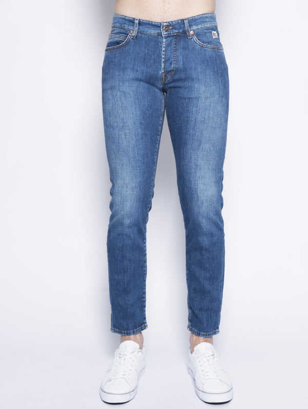 529 Cut Man Denim Stretch joe Denim