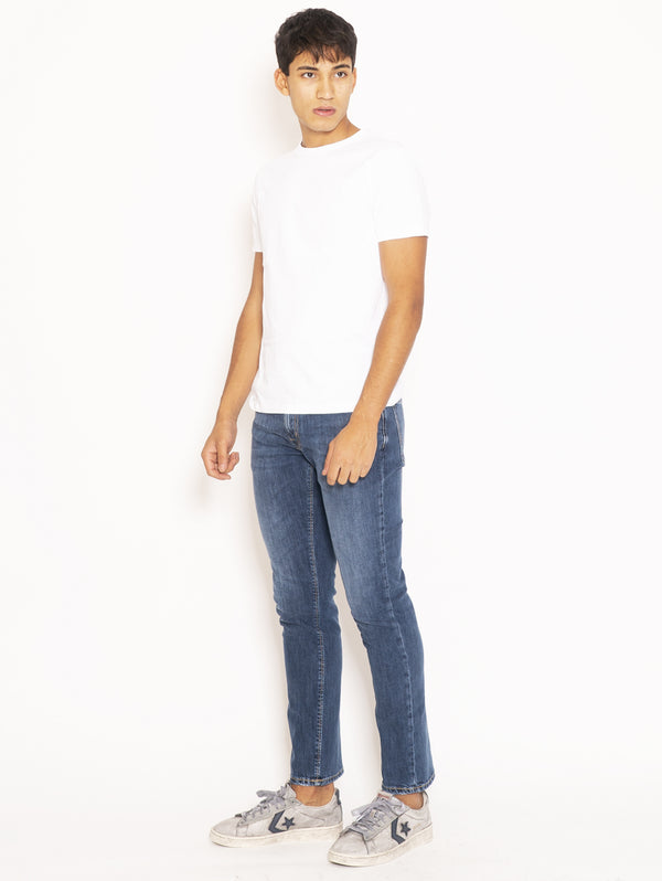 Jeans slim fit Ribot - Denim
