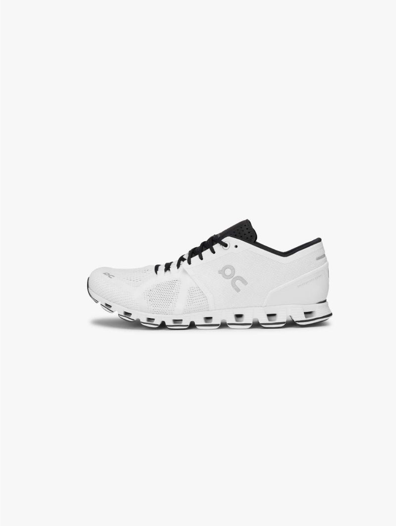 ON-Sneakers Cloud X Bianco-TRYME Shop