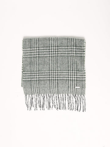 Classic Scarf  Verde WOOLRICH TRYMEShop