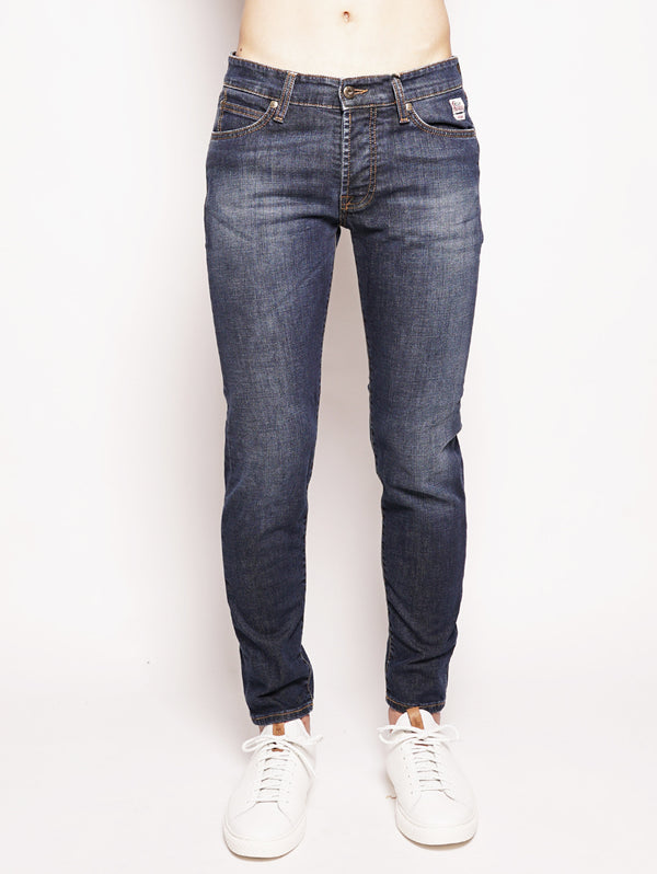 ROY ROGERS-Jeans Superior Pater-TRYME Shop