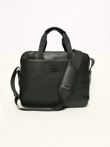 Moleskine Classic Briefcase Nero Trymeshop.it