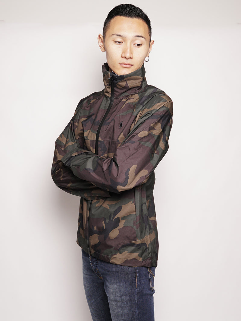 Giaccone camouflage Camouflage-Jacket-RALPH LAUREN-TRYME Shop
