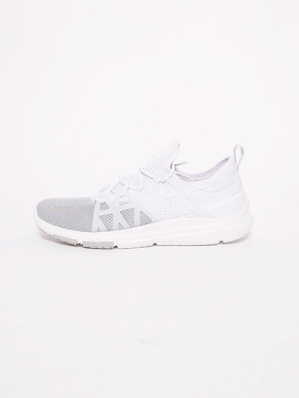 Sneaker Train 200 Bianco-Scarpe-RALPH LAUREN-TRYME Shop