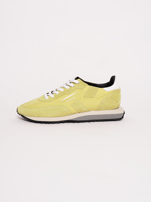 Sneakers Women RUSH Lemon-Scarpe-GHOUD-TRYME Shop