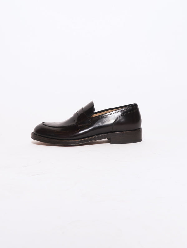 SEBOY'S-Mocassino college Marrone-TRYME Shop