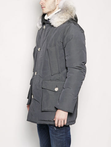 WOOLRICH ARCTIC PARKA DF PHANTOM Trymeshop.it
