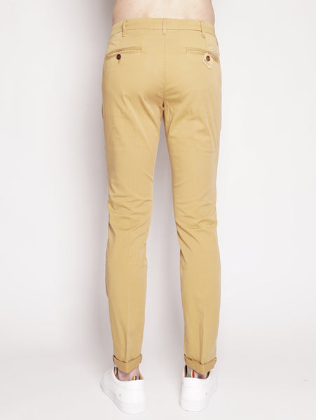 40WEFT LENNY - Pantalone chinos  Ocra Trymeshop.it