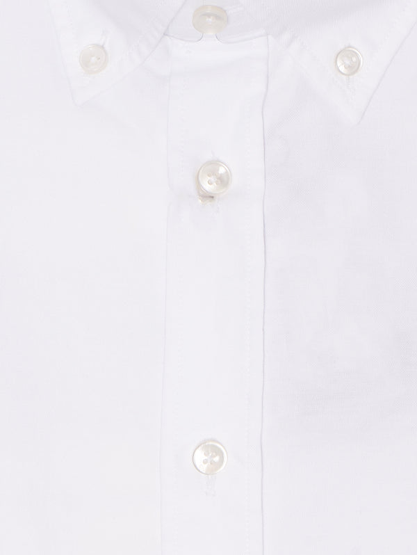Camicia button down - 768ML 51117 Bianco