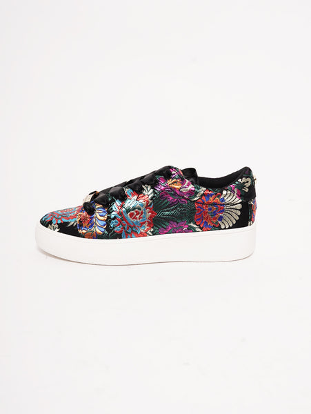 STEVE MADDEN BRODY SNEAKER RICAMATA Multicolor Trymeshop.it