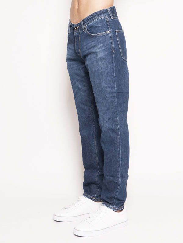 Ribot Blue Jeans